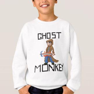 flamma gh0st m0nkey tee shirt
