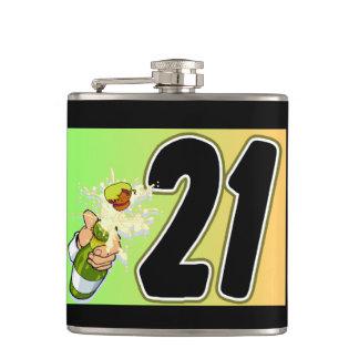 flaska 21