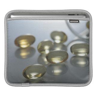 Flaska av tillägg sleeve för iPads