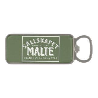 Flasköppnare Sällskapet Malte