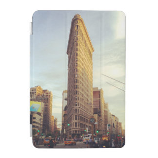 Flatiron byggnad, NYC-foto iPad Mini Skydd