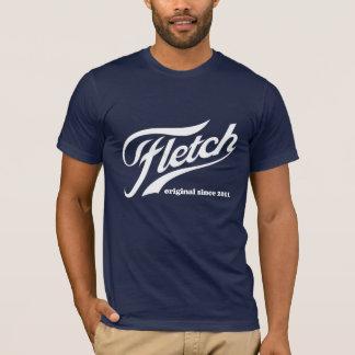Fletch original efter 2011 tee shirts