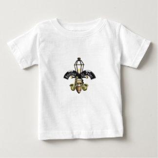 Fleur de New Orleans T-shirts