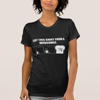 Flibberty Jibbit Jamboree T-shirt