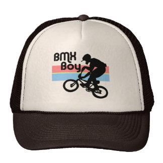 Flicka för BMX-pojke/BMX Keps