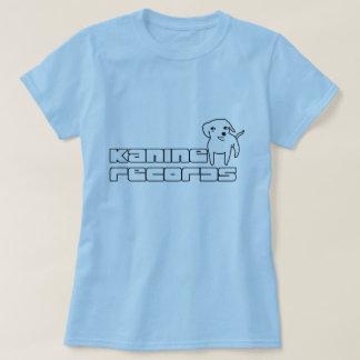 flicka för kaninelogotyplite färg tröjor
