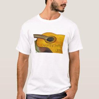 flicka omstörta utslagsplats för amyvintage t-shirt