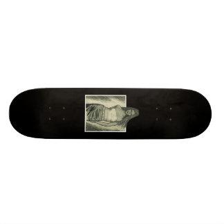 Flicka Anpassningsbara Skateboard