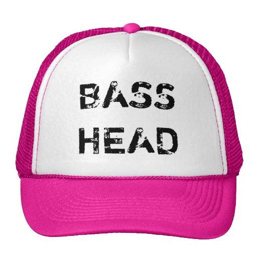 Flickaktigt bas- Head hatt Trucker Keps
