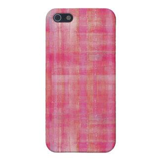 Flickaktigt rosor iPhone 5 hud