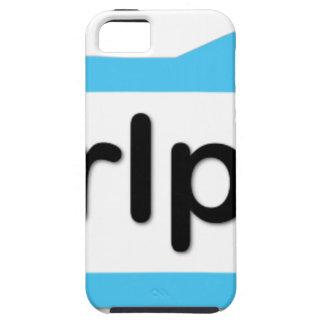 Flickan driver iPhone 5 hud