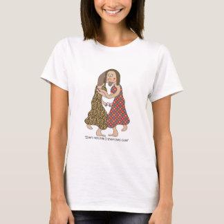 Flickaskvaller T-shirt