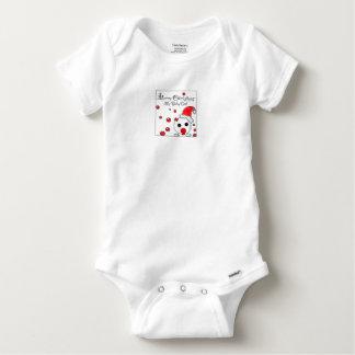 Flickatrasa för julgåva tee shirts