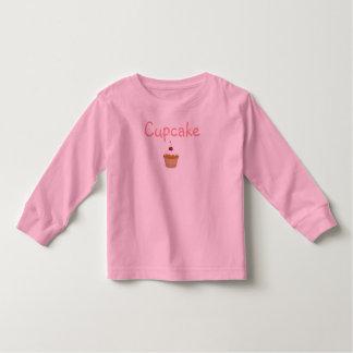 """Flickor mufde Long skjortan """"muffin """", Tröja"""