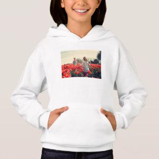 flickor t-shirts