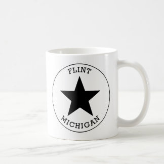 Flinta Michigan Kaffemugg