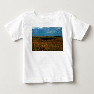 Flintabackar av skjortan för kanfas t tee shirt
