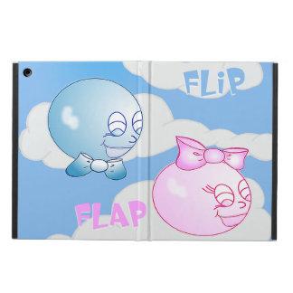 FlipFlap iPad Air Skal