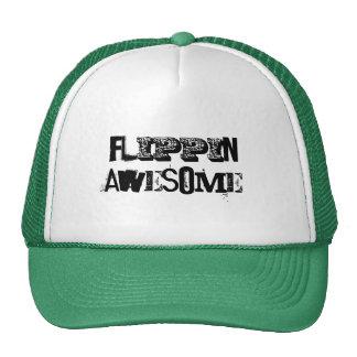Flippin fantastisk! keps