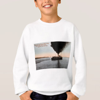 Flod Du Loup, St. Lawrence River T Shirt