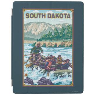 Flod RaftingSouth Dakota iPad Skydd