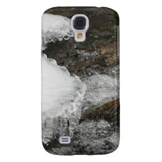 Flodistappar Galaxy S4 Fodral