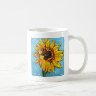 Floral#68 Kaffemugg