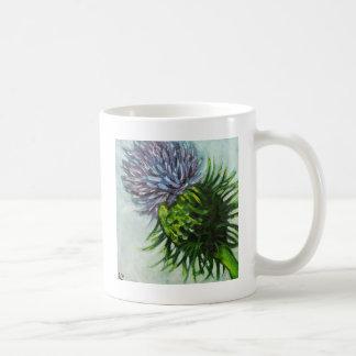 Floral#69 Kaffemugg
