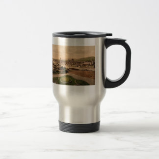 Florence Cityscape Resemugg