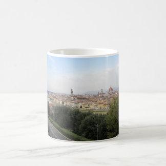 Florence horisont kaffemugg