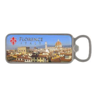 Florence italien - Santa Maria del Fiore Magnet Kapsylöppnare