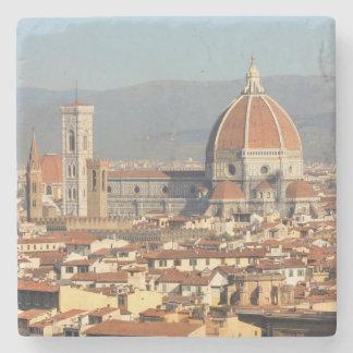 Florence italien underlägg sten