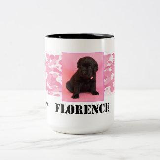 Florence mugg