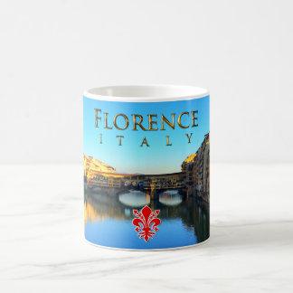 Florence - Ponte Vecchio Kaffemugg