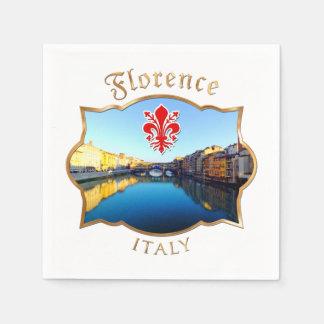 Florence - Ponte Vecchio Servett