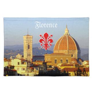 Florence - Santa Maria del Fiore Bordstablett