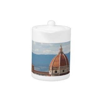 Florence stadshorisont