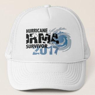 Florida för orkanIrma överlevande hatt 2017 Truckerkeps