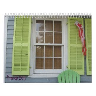 Florida Juli 2010 213, Florida 2011 Kalender