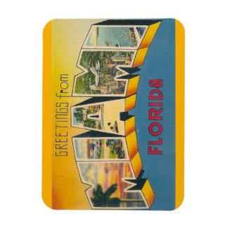 Florida Miami magnet