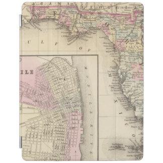 Florida mobil iPad skydd