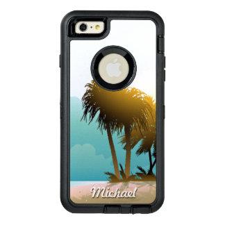 Florida OtterBox Defender iPhone Skal