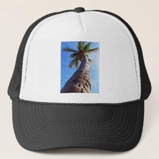 Florida palmträd truckerkeps