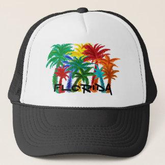Florida palmträdhatt keps