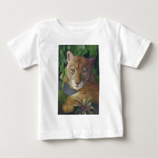 Florida panter t-shirt