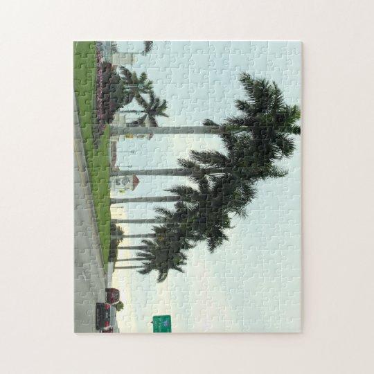 Florida Pussel