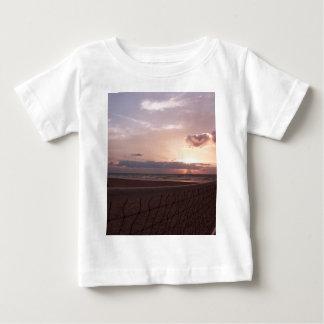 florida soluppgång t-shirt