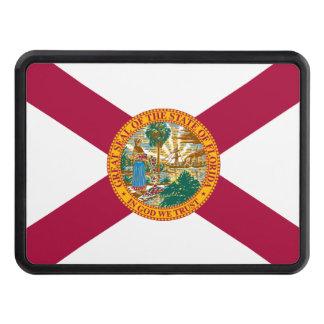 Florida statlig flagga dragkroksskydd