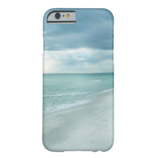 Florida strand barely there iPhone 6 skal
