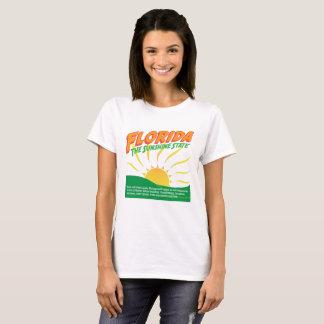 """Florida "", Tee Shirts"